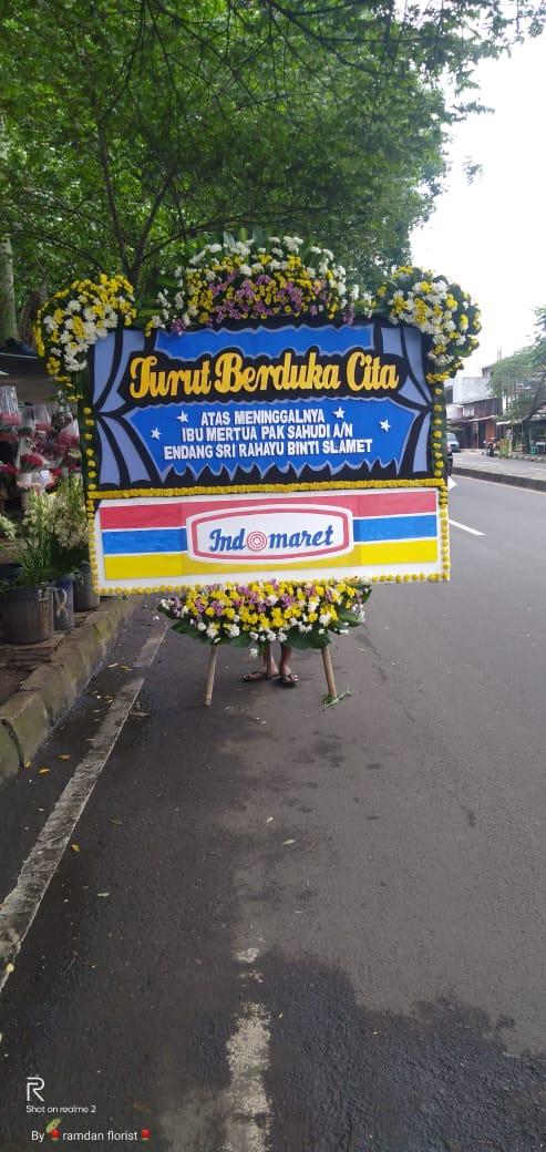 Papan Bunga  Online di Kota Pinang